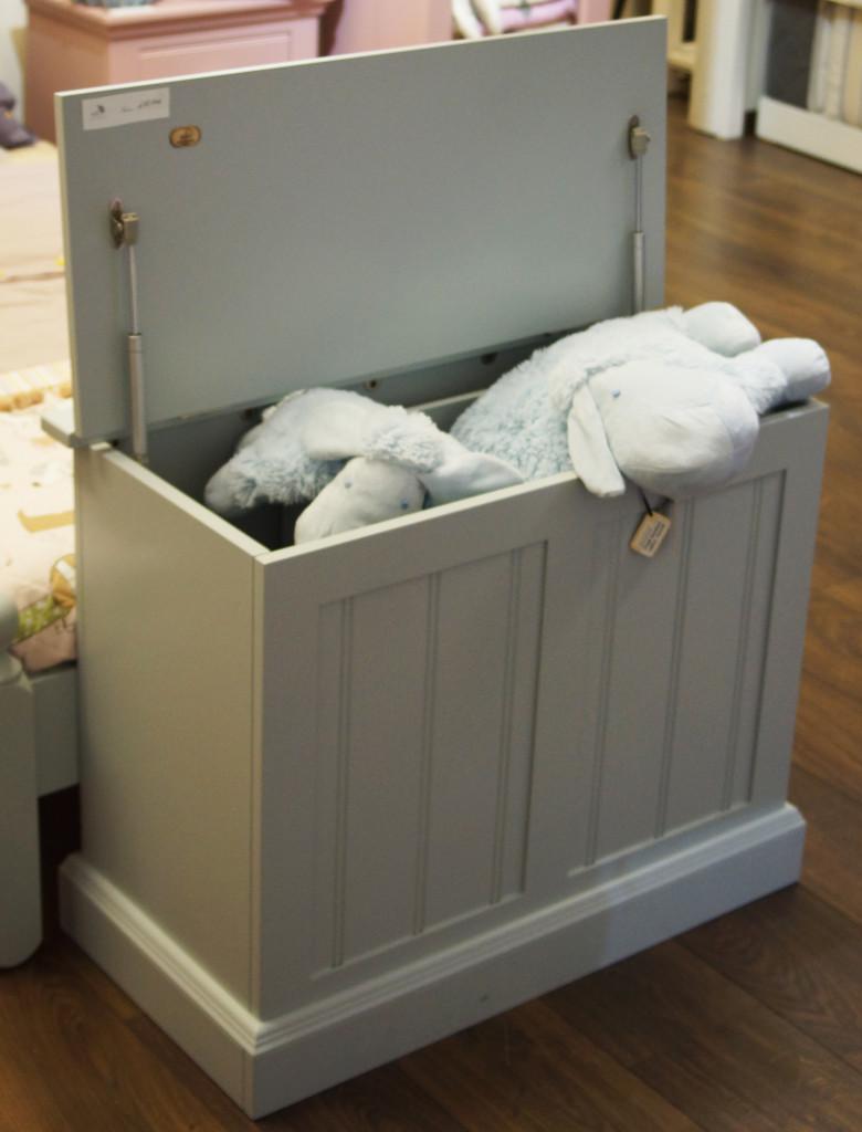 Freya Žaislų dėže su vidaus dėžute 61 x 77 x 40cm Kaina 232 eur KAINA SU NUOLAIDA 150 eur